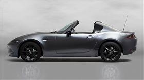 Mazda MX-5。(圖/翻攝Mazda網站)