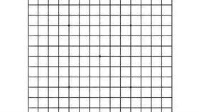 這張圖若看到彎彎曲曲的線 小心失明離你不遠了...(圖/翻攝自網路)