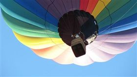 -熱氣球-▲圖/攝影者ricketyus, flickr CC License(https://www.flickr.com/photos/rickety/5046978011/)