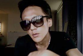 MV導演鄺盛。翻攝臉書