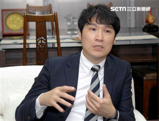 華視-劉俊麟副總經理(圖/華視提供)