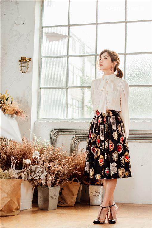 Ella陳嘉樺(圖/華研提供)