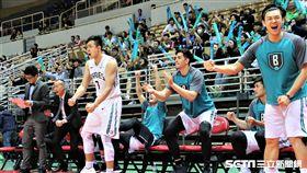 SBL富邦晉級冠軍賽(圖/記者劉家維攝)