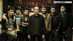電影《角頭2》獲遠東電影節提名。(圖/海鵬影業提供)