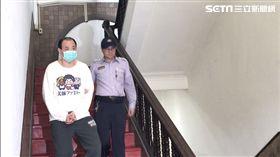 「富芮源」公司負責人陳萬庭,殺人,同志。潘千詩攝影