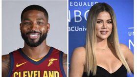 湯普森傳喜訊 與卡戴珊三妹誕下一女 NBA,克里夫蘭騎士,湯普森,卡戴珊家族,科勒卡戴珊,Kardashian,Tristan Thompson https://goo.gl/TGu7ag