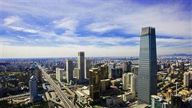北京空景。(圖/翻攝百度百科)