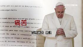 教宗罕道歉1800