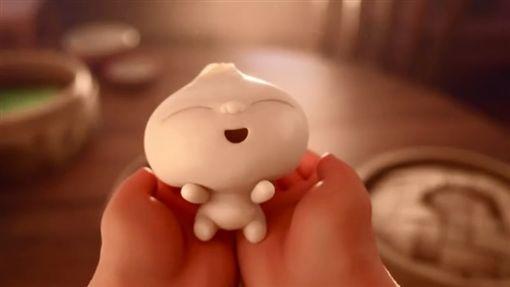 皮克斯《小包子》 圖/翻攝自pixar IG