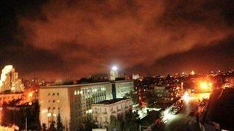 103枚飛彈襲敘利亞 俄:攔截71