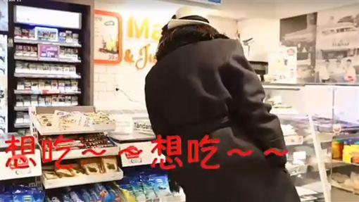 林志玲甩女神包袱!斷開言承旭 公開發文「想吃」這一味