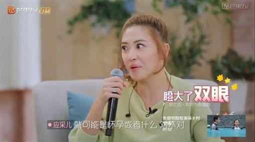 真心大冒險,應采兒/翻攝自芒果TV