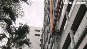 輕生,墜樓,亞東醫院,社區,遺書,懺悔,板橋