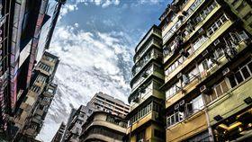 香港房價高…小學生夢想「搬到台灣」 網笑:鬼島沒比較好 圖/翻攝自Pixabay