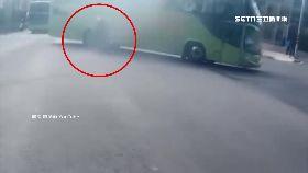 義大撞公車1800