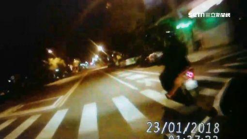 男酒駕拒測挨罰 槓警「私人地扣車」違法