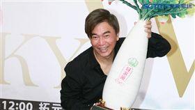 吳宗憲 小巨蛋演唱會記者會
