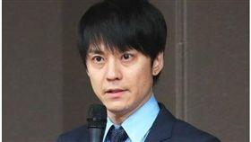 關8,澀谷昴/翻攝自日刊體育