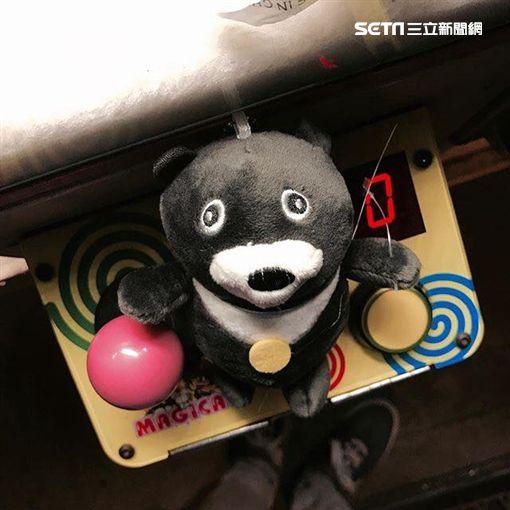 世大運,吉祥物,熊讚,台北市吉祥物,PTT,造型,台北市觀光傳播局,陳思宇假熊讚
