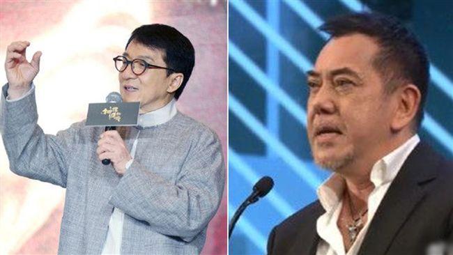 黃秋生致歉成龍「香港是中國的國土」