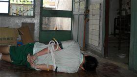16:9 男學生 制服 綑綁 侵害 綁架 圖/攝影者天空之星, Flickr CC License https://flic.kr/p/8KZ2tD