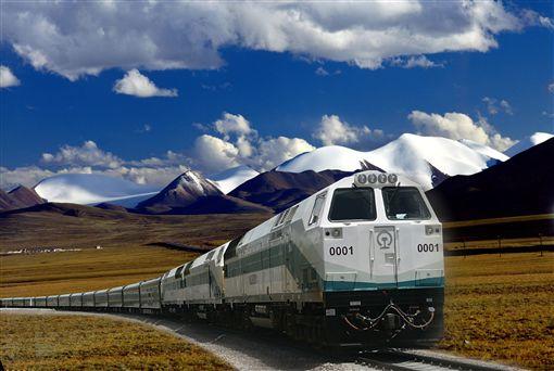 中國新玩法!香格里拉號豪華專列火車 輕鬆探索邊疆之美業配
