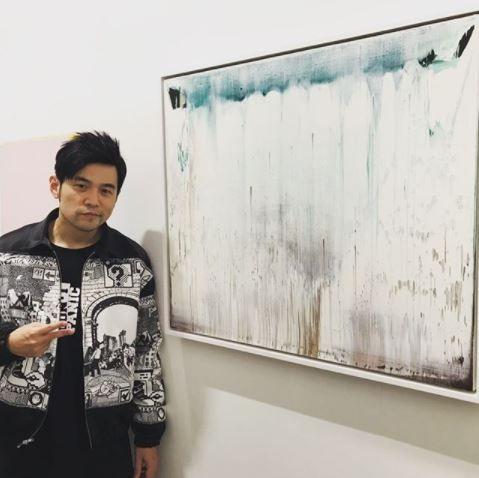 周杰倫/翻攝自周杰倫IG