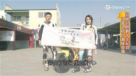 薪動大未來/破鈴鹿近半世紀記錄 台選手挑戰四耐