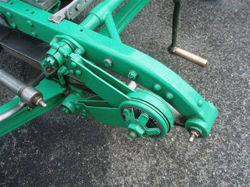 避震器強化特輯連載(1/13) 原來古時候的避震器 只有「彈簧」的概念?(圖/車訊網)