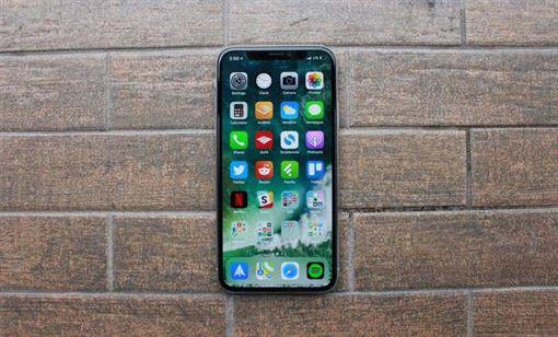 華為P20 Pro,手機,Stuff,愛瘋,iPhone X,三星S9圖/翻攝騰訊網