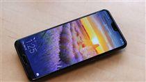 華為P20 Pro,手機,Stuff,愛瘋,iPhone X,三星S9 圖/翻攝騰訊網
