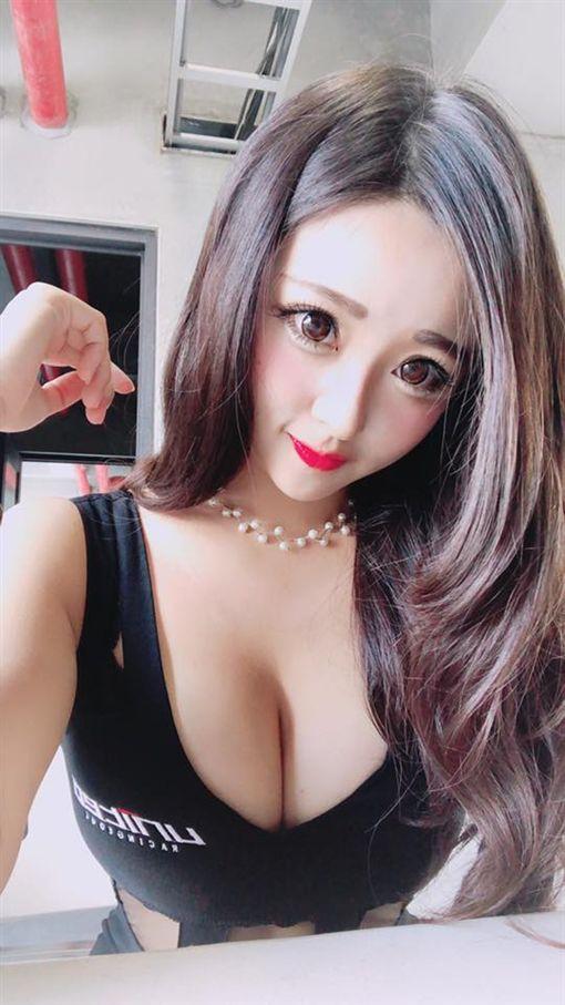 亞恩兒(圖/翻攝自臉書)