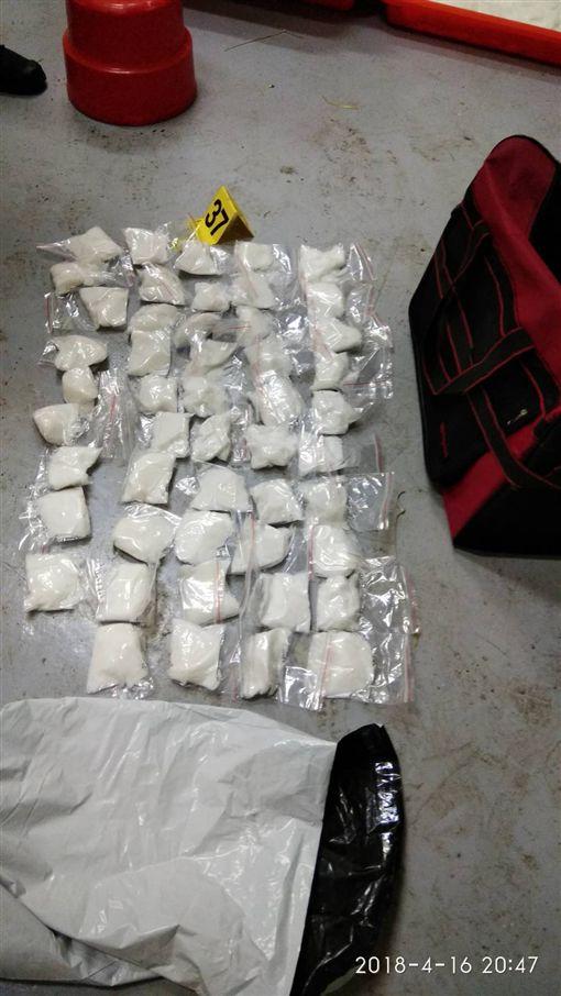 台北,新北,土城,製毒工廠,安非他命,毒品危害防治條例