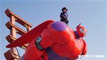 迪士尼,東京迪士尼,35週年。(圖/記者馮珮汶攝)