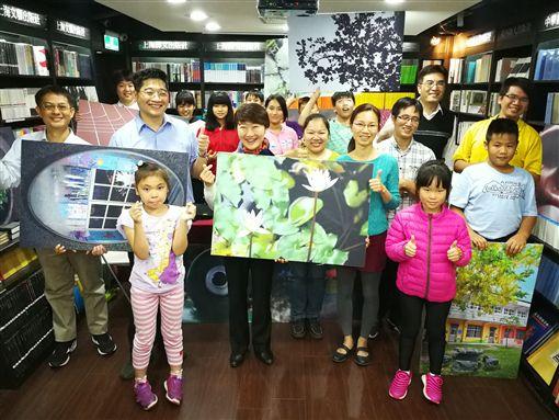 台北,高雄,新庄國小,小小攝影家,公益藝術家協會,西門町