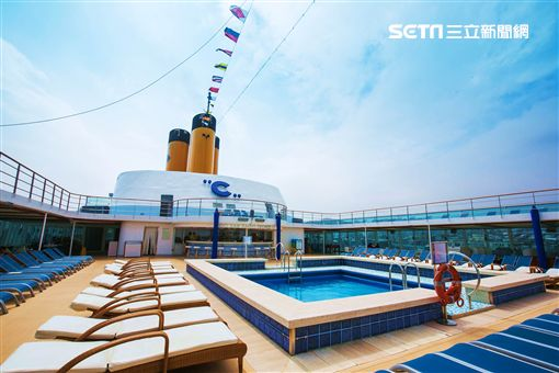 海空,郵輪,歌詩達郵輪,新浪漫號,Fly Cruise,航程,日韓