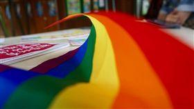 同婚,釋憲,同性戀,挺同,反同,同志,平權,結婚,婚姻,大法官,憲法,平等,專法,立法,修法-▲圖/翻攝自婚姻平權小蜜蜂臉書粉絲專頁