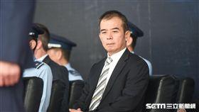 中華民國總統府侍衛長張捷。 圖/記者林敬旻攝
