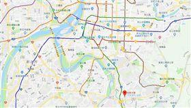 路癡有福!Google地圖報地標 不用找路名算距離