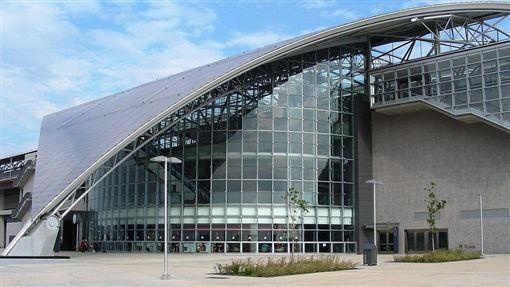 新竹,高鐵(圖/維基百科) ID-1325153