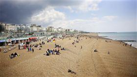 英國布萊頓 獲評全球「最文青」城市 文青,英格蘭,布萊頓,咖啡,海灘,度假,悠閒 https://flic.kr/p/9Uyxtw (圖/攝影者Aurelien Guichard, Flickr CC License)