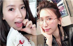 錢帥君被爆未婚生子 圖/翻攝自IG