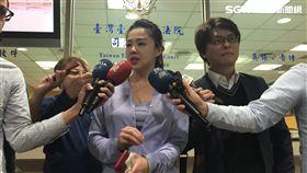 新北市議員李婉鈺。潘千詩攝影