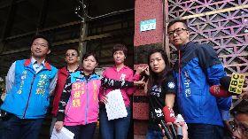 國民黨人士到北檢告發 吳茂昆曾赴中任