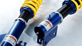 Yamaham,MAZDA,避震器,彈簧,TDI quattro 3.0 圖/車訊網