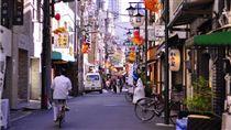 日本,旅遊,出國 圖/Pixabay
