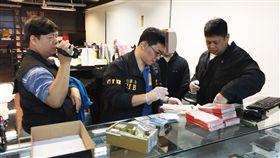 台北,刑事局,詐辦手機,詐騙集團