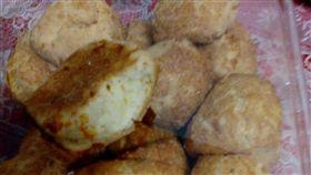 好市多「老鼠」變多?不只雞翅被「試吃」 鬆餅也淪陷(圖/翻攝自臉書社團「Costco好市多商品經驗老實說」)