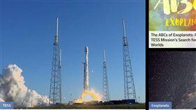 圖說:美國,NASA,美國國家航空暨太空總署,衛星(圖/翻攝自NASA網頁nasa.gov)