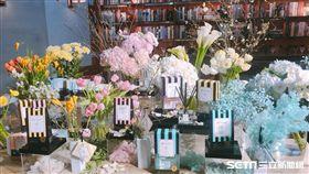 花仙子,香氛。